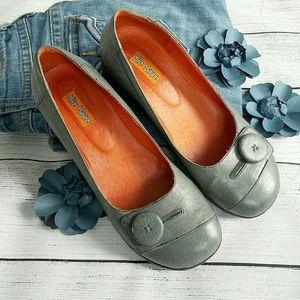 Miz Mooz Shoes - Miz Mooz Wedge