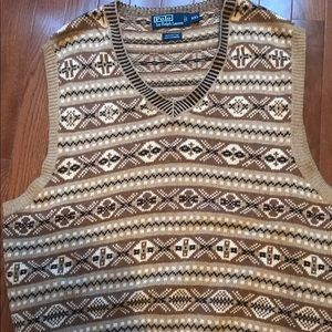 Polo by Ralph Lauren Other - Sweater Vest