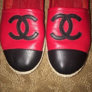 CHANEL Shoes - Espadrilles for Sale !!!