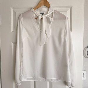 Tops - Tie me blouse