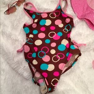 Flapdoodles Other - Girls size 5 Flapdoodles cut-out swimsuit!