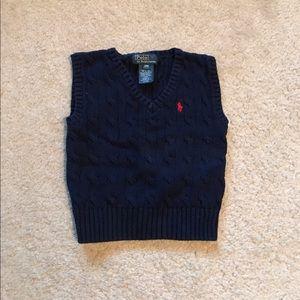 Ralph Lauren Other - Ralph Lauren vest.