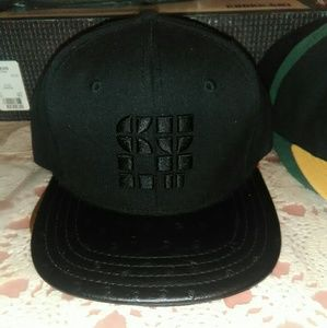 Cult of Individuality Other - Men's Cap