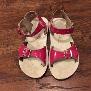 Salt Water Sandals by Hoy Other - Salt water sandals