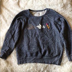 Crooks & Castle  Sweaters - Women's Crooks & Castle Sweater