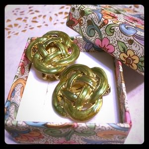 other Jewelry - Vintage Earrings