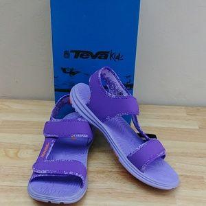 Teva Other - Teva Kid's-Youth Tidepool Sandal