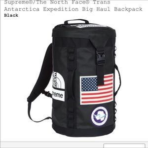 Supreme Other - Supreme®/The North Face® Backpack