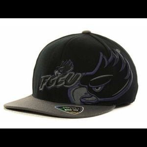 NCAA Other - 🆕 Florida Gulf Coast University Black Hat One Fit