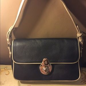 NWOT Brooks Brothers purse