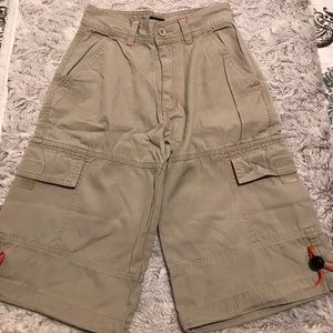First Wave Other - Boys Khaki shorts size 10