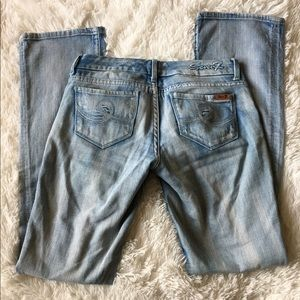 7 For All Mankind Denim - 👖 7 for All Mankind Bootcut Jeans👖