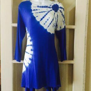 New Belldini tunic