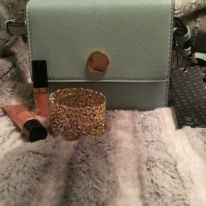 Triple 7 Handbags - 🔳Baby Blue Handbag🔳