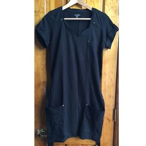Calvin Klein Dresses & Skirts - 30%OFF BUNDLES Calvin Klein Black Pocket Dress EUC