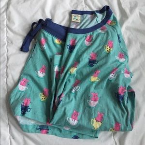 ADORABLE NWOT pajama set size XL