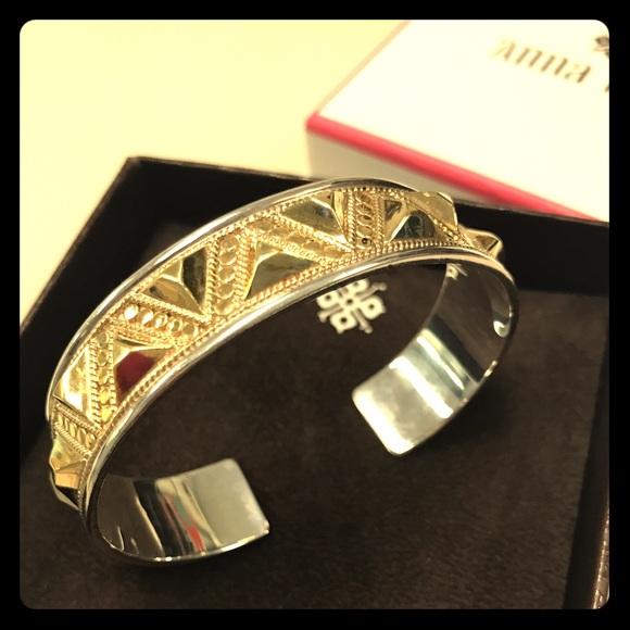 Anna Beck Jewelry - Anna Beck cuff bracelet