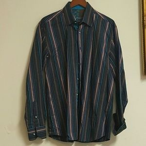 Other - Luchiano visconti Dress shirt