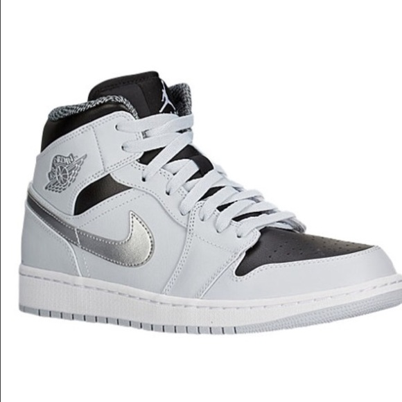 new concept df1a8 0dda5 Jordan aj1 mid men s (deadstock)