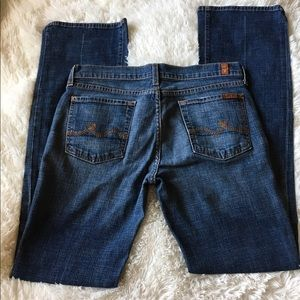 """7 For All Mankind Denim - 👖7 For All Mankind Jeans """"Jessie"""" 👖"""