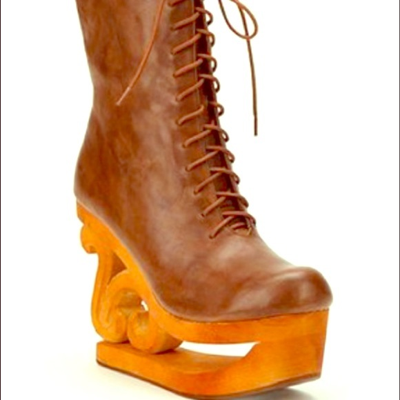 9970ac1a933 Jeffrey Campbell 'Skate' shoes