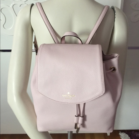 c4322128ae561 AUTHENTİC KATE SPADE Mulberry Street Small Breezy