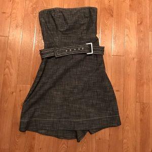 ABS Allen Schwartz Dresses & Skirts - Abs petite 4 Mini dress