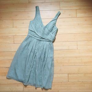 J. Crew Dresses & Skirts - Sea Glass Slipper