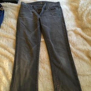 7 For All Mankind Denim - 7 for all mandkind jeans