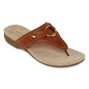 St Johns Bay Womens Wedge Shoes