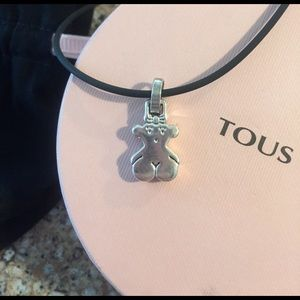 Tous Jewelry - Authentic tous bear necklace purchased inBarcelona