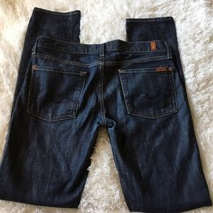 """7 For All Mankind Denim - 👖7 For All Mankind """"Roxanne"""" Jeans"""" 👖"""