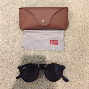 Ray-Ban Accessories - Ray ban sunglasses the Gatsby edition