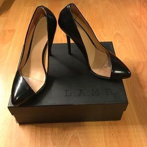 L.A.M.B. Shoes - L.A.M.B Harlie Heels size 7.5