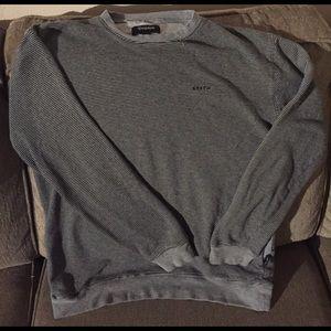 Brixton Other - Men's Brixton (BRXTN) crew neck sweatshirt.