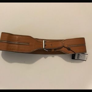 BCBGMaxAzria Accessories - NWT BCBG Belt Large
