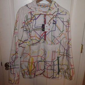 Puma dee & Ricky jacket / M
