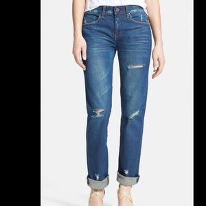 Blank NYC Denim - BlankNYC boyfriend jeans