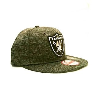 9FIFTY Other - Official NFL Raiders 9Fifty snapback
