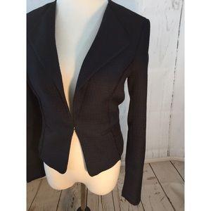 H&M Jackets & Blazers - 24HrSale❗️H&M Textured Fitted Blazer Size 4