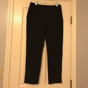 Boston Proper Black Pants
