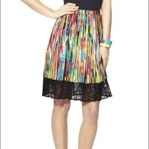 Prabal Gurung for Target Dresses & Skirts - Abstract Color Prabal Gurung Skirt Size 2 New tags