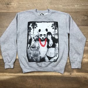 riot society Other - Riot Society Crewneck Sweater