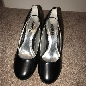 Shoes - Unlisted heels size 7.5 - 4 inches heels