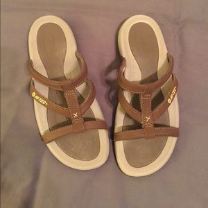 Hi-Tec Shoes - Like new, Hi-Tec sandals