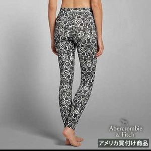 Abercrombie & Fitch Pants - Abercrombie & Fitch Leggings