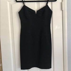 Black Halo Little Black Dress