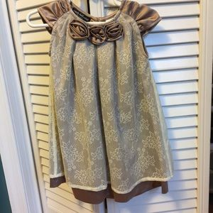 Wendy Bellissimo Other - 18 month dress worn once!