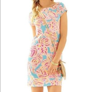 Lilly Pulitzer Dresses & Skirts - Lilly Pulitzer Loren Dress
