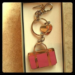 Accessory Collective Accessories - NIB Keychain from Things Remembered